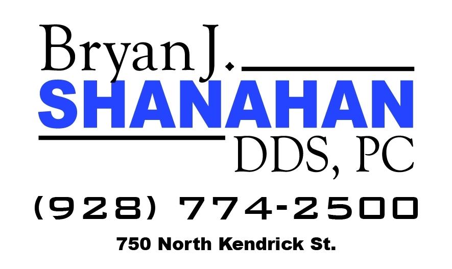 Bryan Shanahan