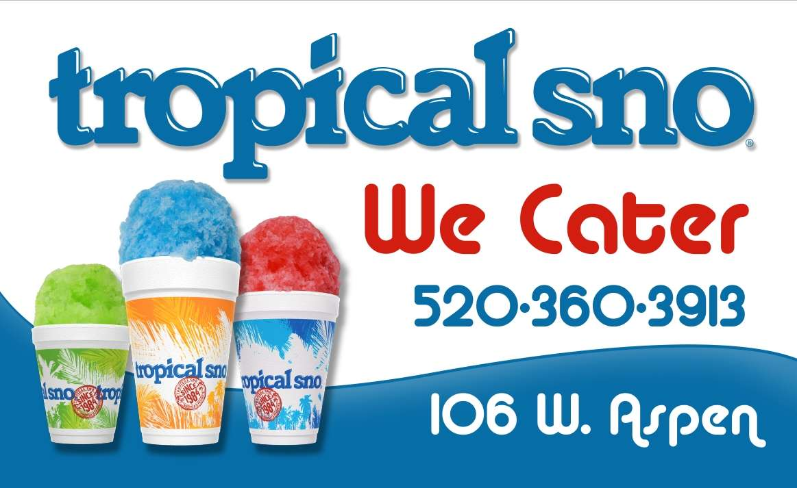 Tropical Sno