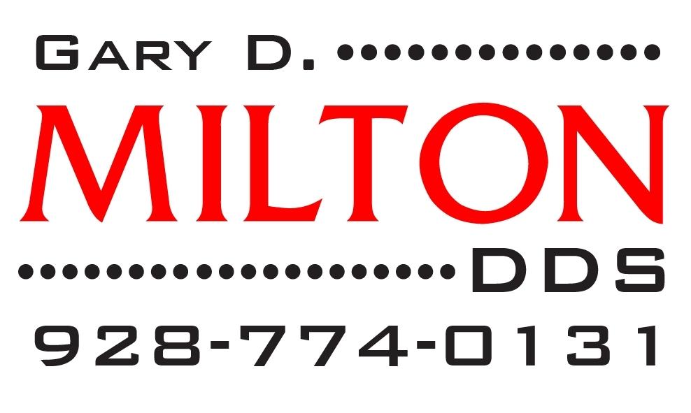 Gary Milton