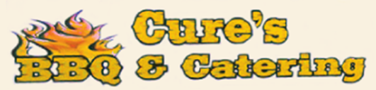 Cures BBQ Logo