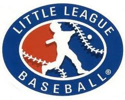 LL Baseball Graphic