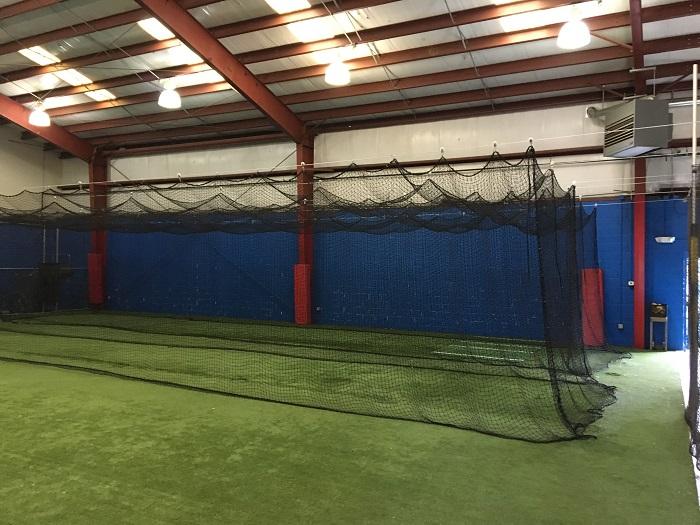 2016 Indoor Cage1