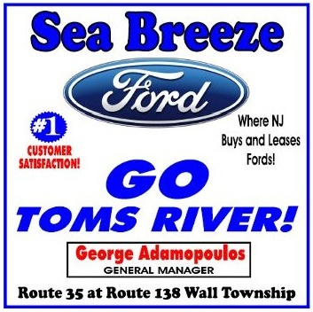 Sea Breeze Ford