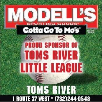 Modell's of Toms River