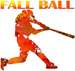 Fall Ball Logo