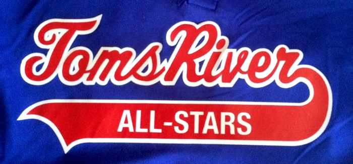 TRLL ALL Star Logo