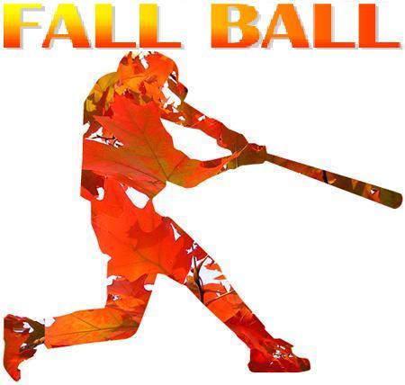 Fall Ball Logo