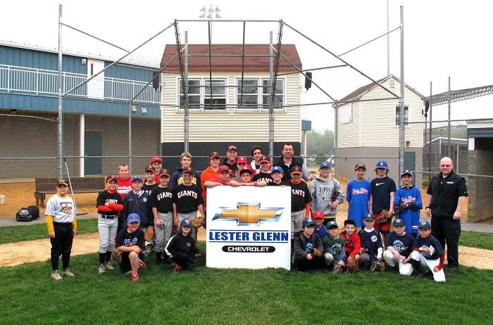 2012 Lester Glen PHR Pic