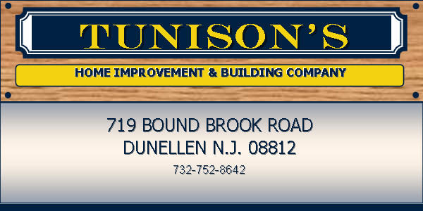 Tunison's Home Improvement