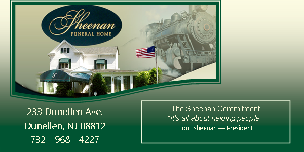 Sheenan Funeral Home
