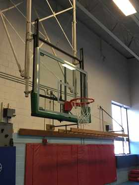 new hoops