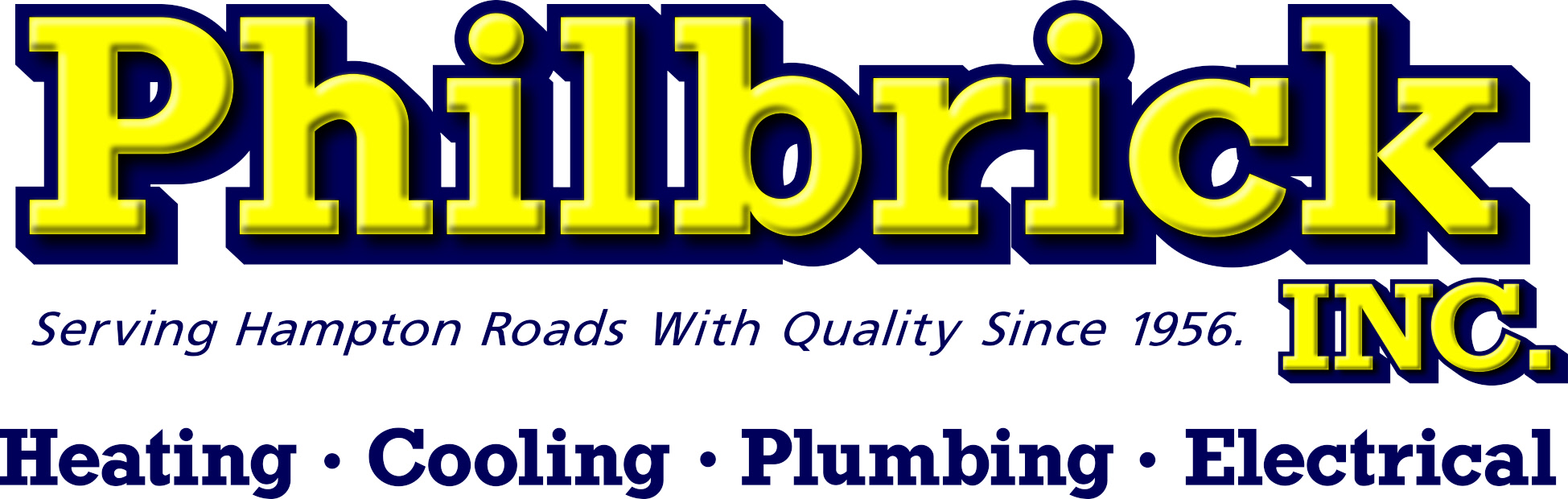 Philbrick Plumbing, Heating, Cooling & Electrical