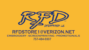RFD Enterprises LLC