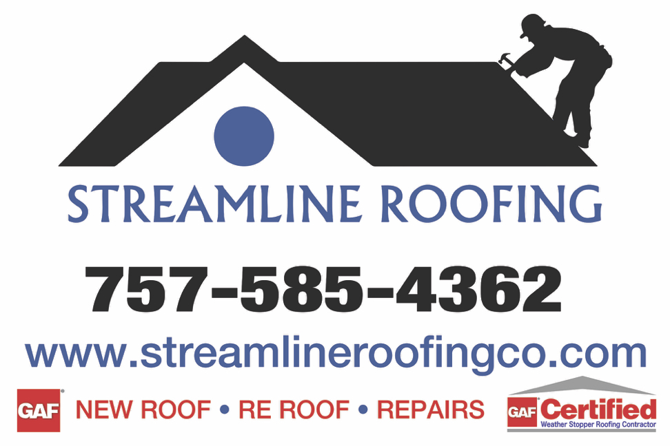 Streamline Roofing