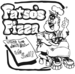 Fatsos Pizza Logo