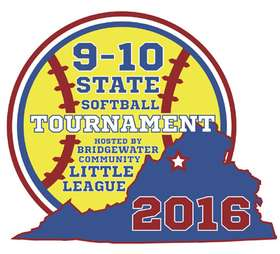State softball logo 2