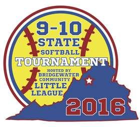 State softball logo