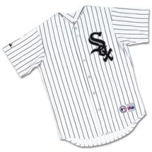 black sox uni