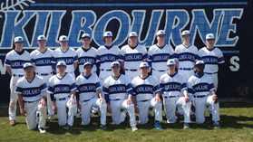 2015 Varsity Team Photo