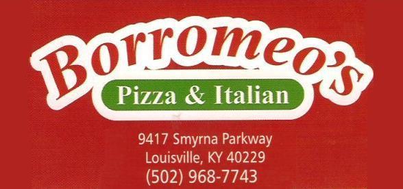 Borromeo's