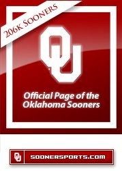 Sooners Official WebSite