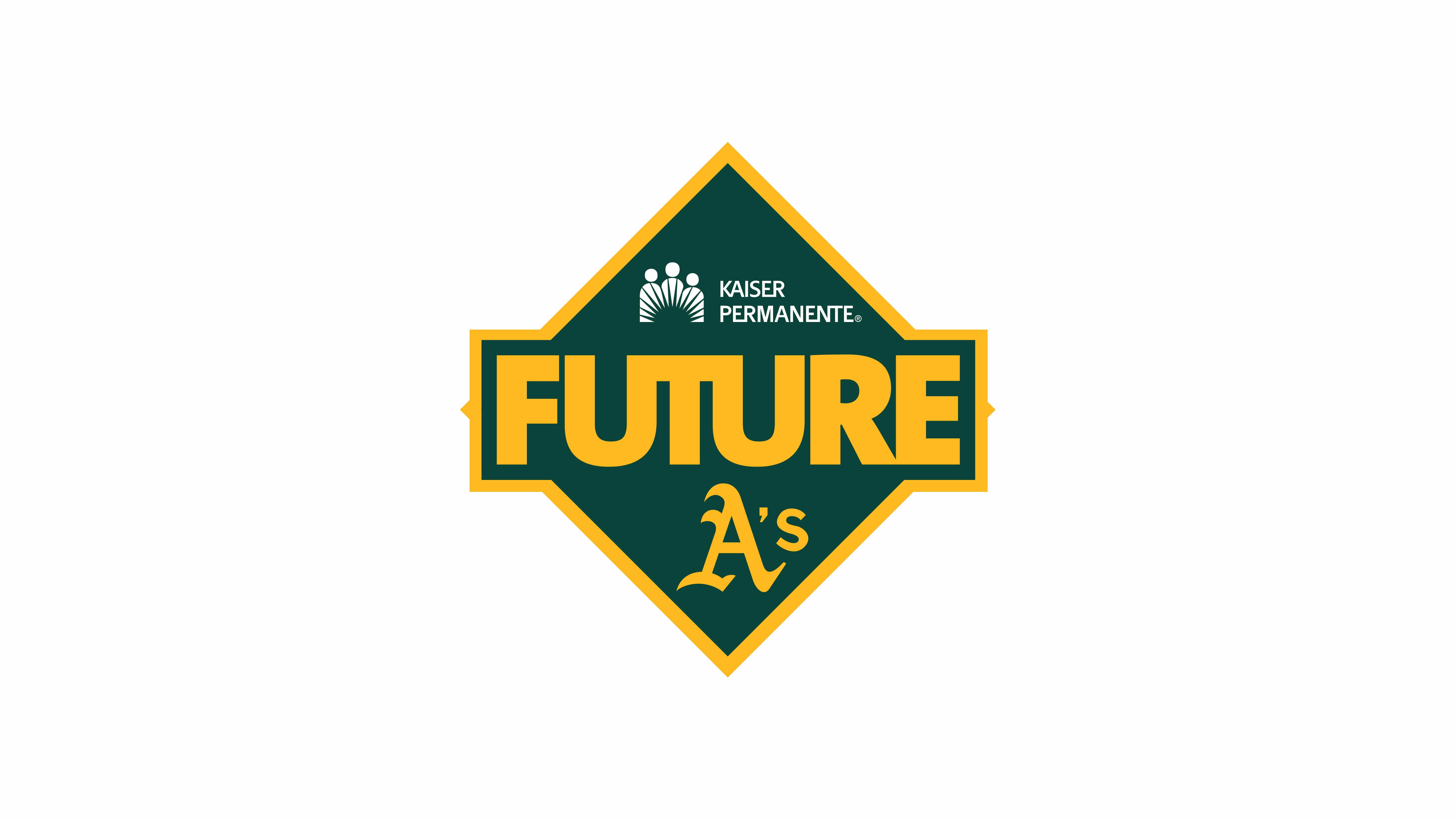 Future A's Logo