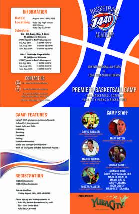 Pro Camp