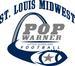 St L Midwest League logo
