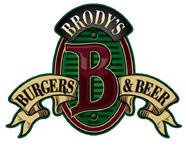 Brody's Logo