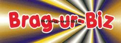 Brag-ur-Biz Logo