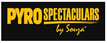 Sponsor - Pyro Spectacular