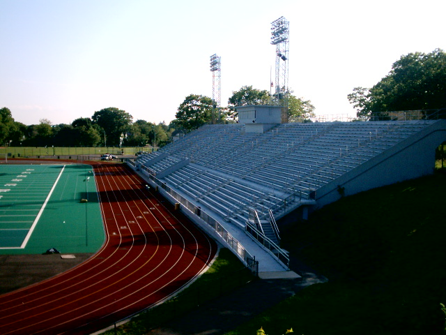 Kennedy Stadium