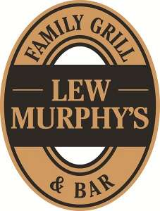 Lew Murphy's Logo