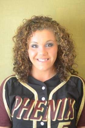 Maylie Bain 2012