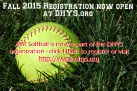 2015 Fall Registration