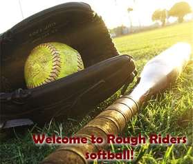 Welcome to RR softball