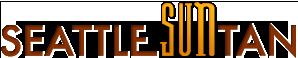 Seattle Sun Tan Logo