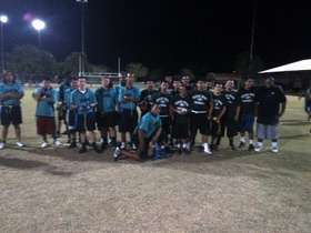 2012 Championship Game group pic