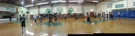 2012 MLK Panoramic