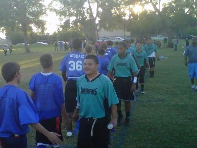2012 Verde vs Westland I