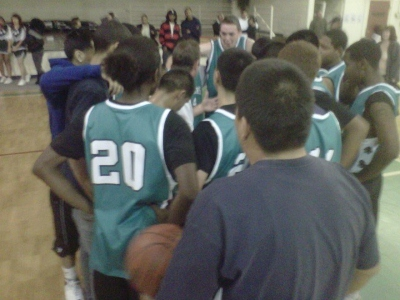 2011 HSBB maya huddle Dec 8