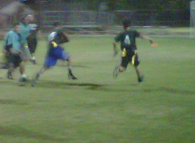 2012 FB Verde int vs Maya II