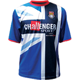 2014 Challenger Jersey