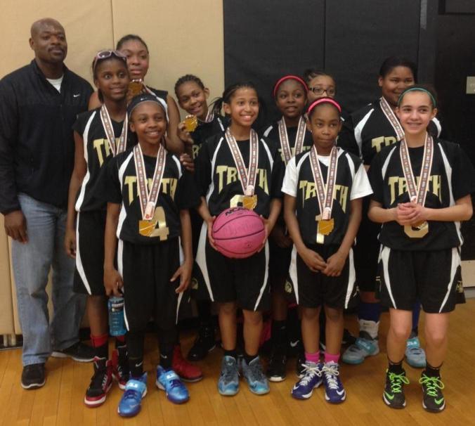 5&6 Grade Medalists - Buffalo 4_6_14