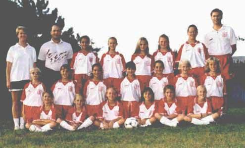 Team Picture 1999