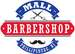 Phillipsburg Mall Barber Logo