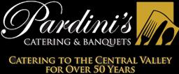 Pardini's Logo