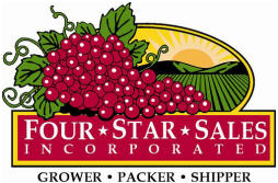 Four Star Sales Logo