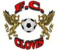 FC Clovis Logo