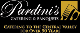 Pardini's Catering and Banquet - 2014 Bronze Sponsor ($250)